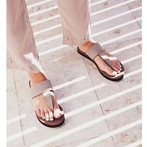 "FP ""Waterfront"" sandals"
